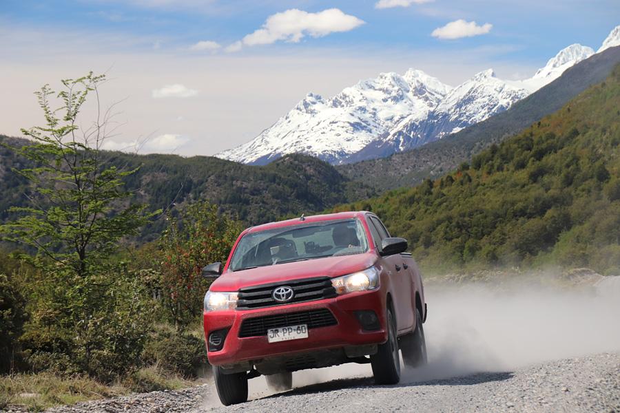 """Toyota Land Cruiser"" Magazine – no. 25 parle d' Inventum Aventures"