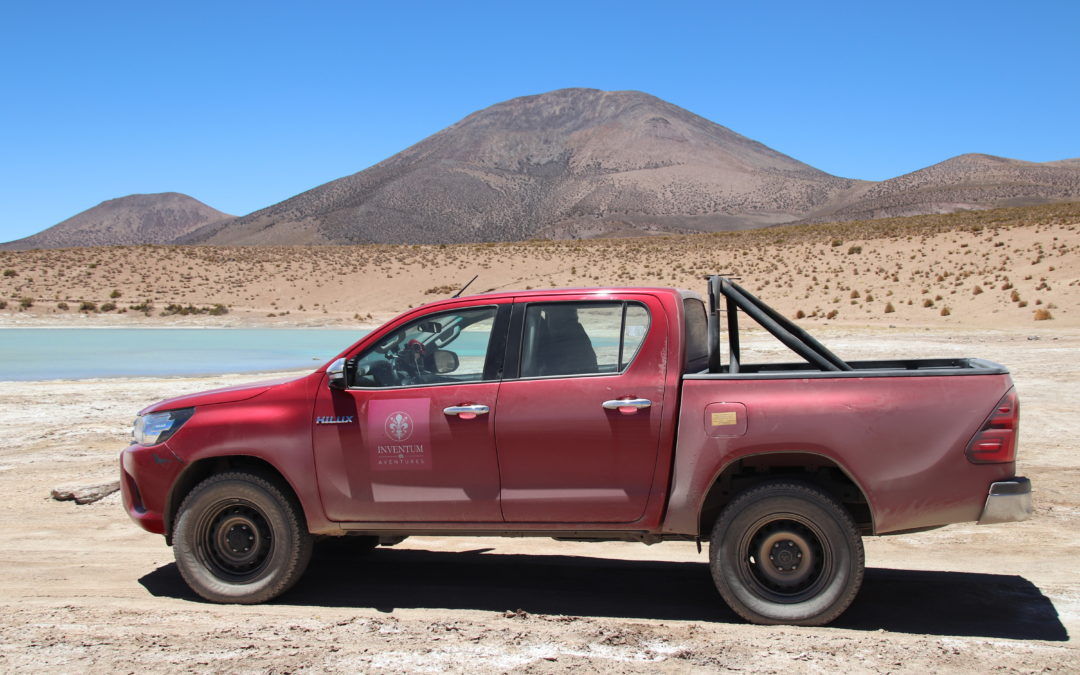 Salar de Surire entre UNESCO et Ramsar Wetlands, un vrai trésor