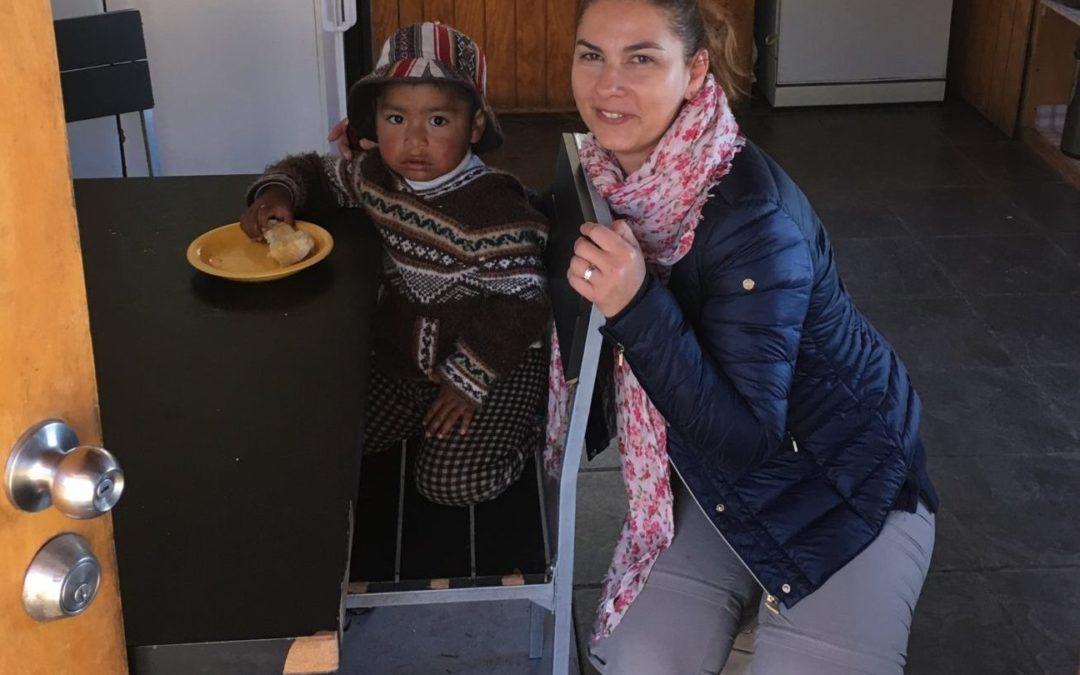 Nos découvertes 4×4 a travers les yeux des aymaras – la « Huaca »
